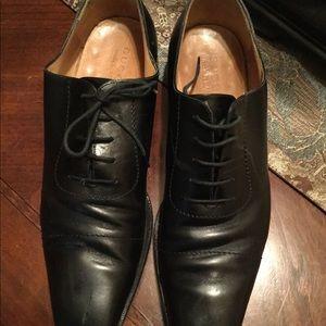 Gucci Men's leather shoes